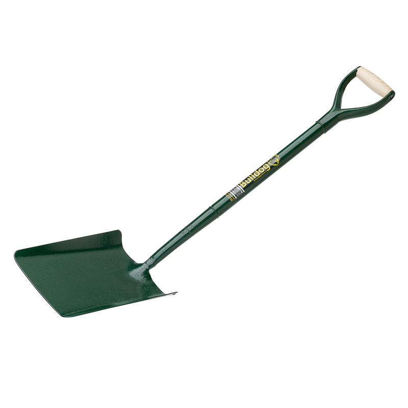 Bulldog Shovel
