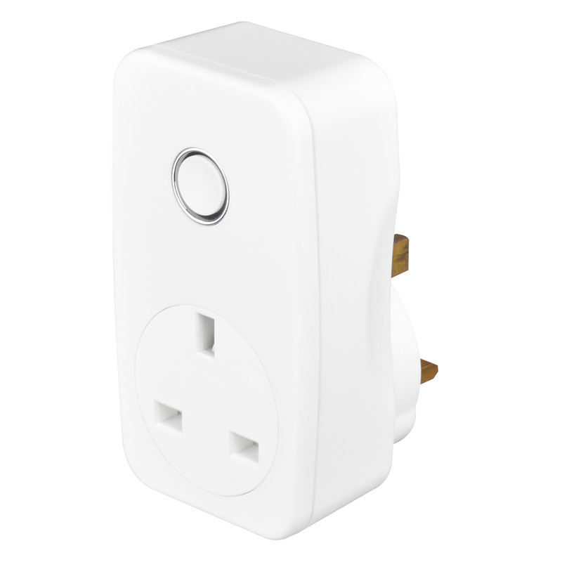 BG 13A Smart Control Plug In Adaptor