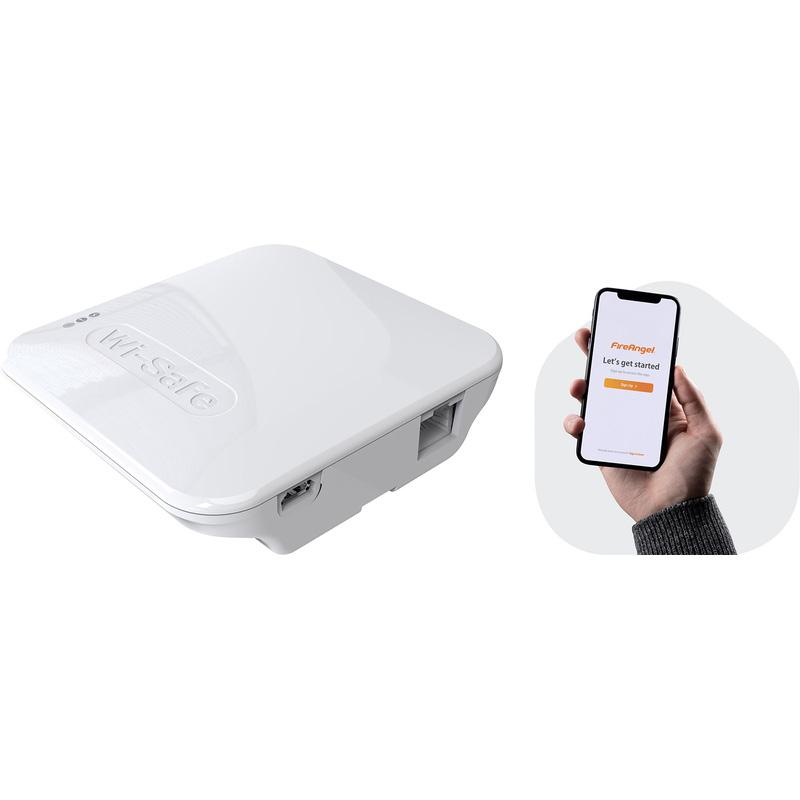FireAngel Pro Connected Wireless Gateway