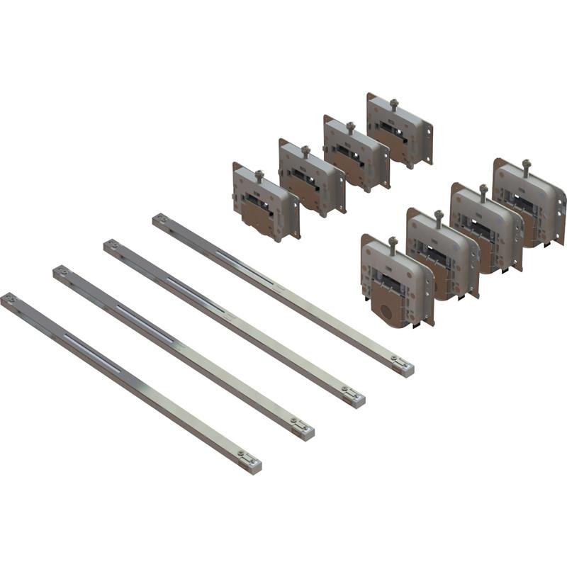 Coburn Celantur 50 Component Pack