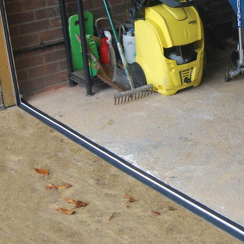 Stormguard Garage Door Threshold
