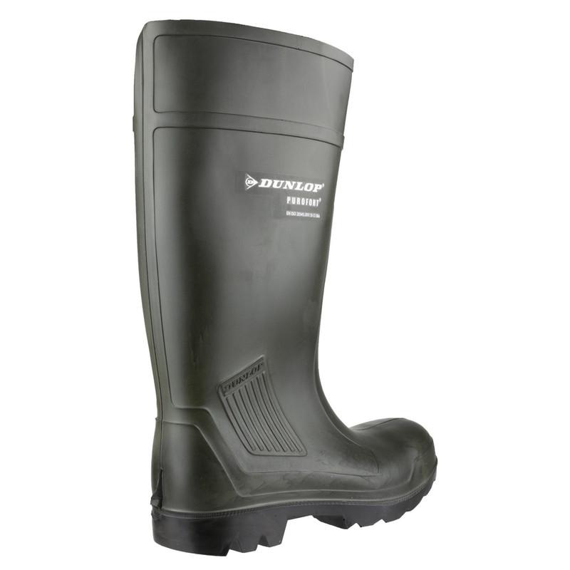 Dunlop PurofortProfessional C462933 Safety Wellington