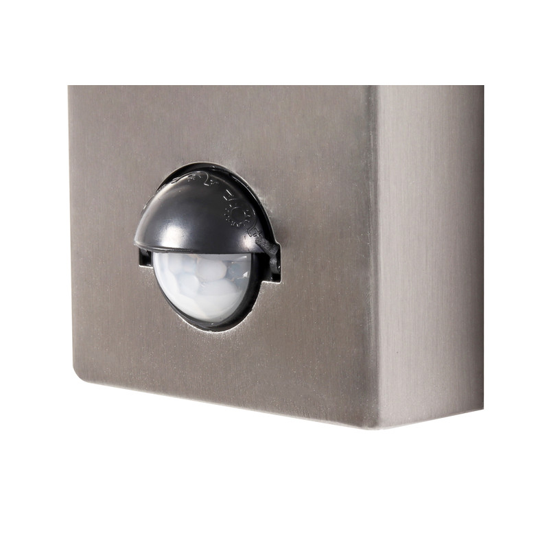 Wall Up & Down Light Stainless Steel IP44