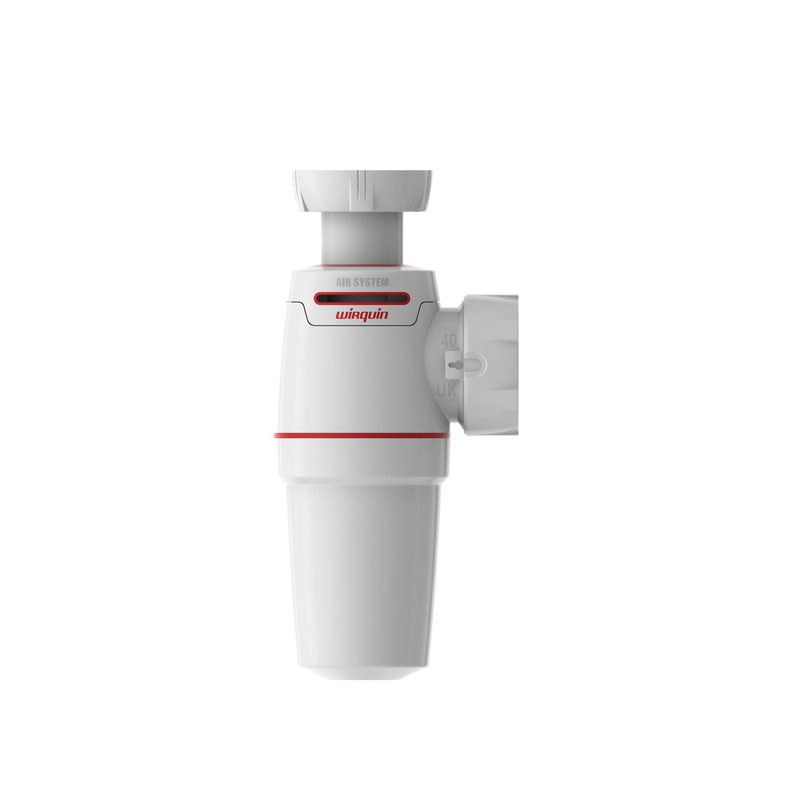 Wirquin Neo Air Telescopic Bottle Trap