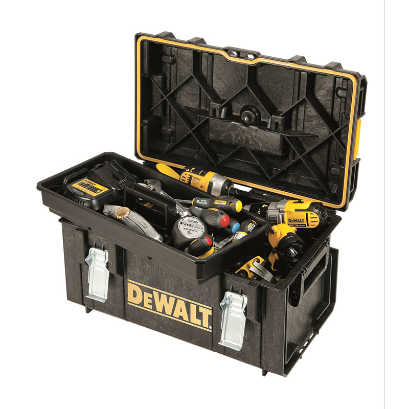 DeWalt ToughSystem DS300 Toolbox