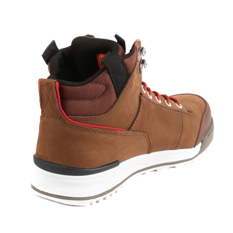 Scruffs Switchback Nubuck Safety Boots