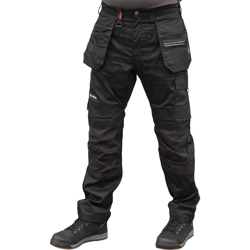Scruffs Trade Flex Trouser