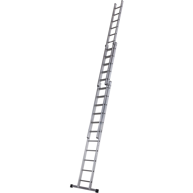Youngman 3 Section Trade Extension Ladder