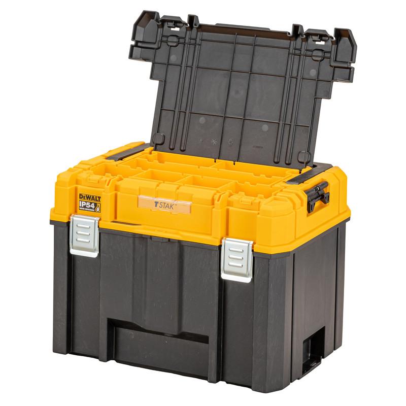 DeWalt TSTAK 2.0 Long Handle Box