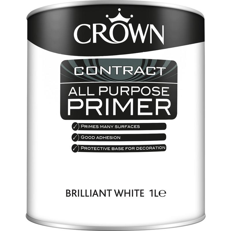 Crown Contract All Purpose Primer