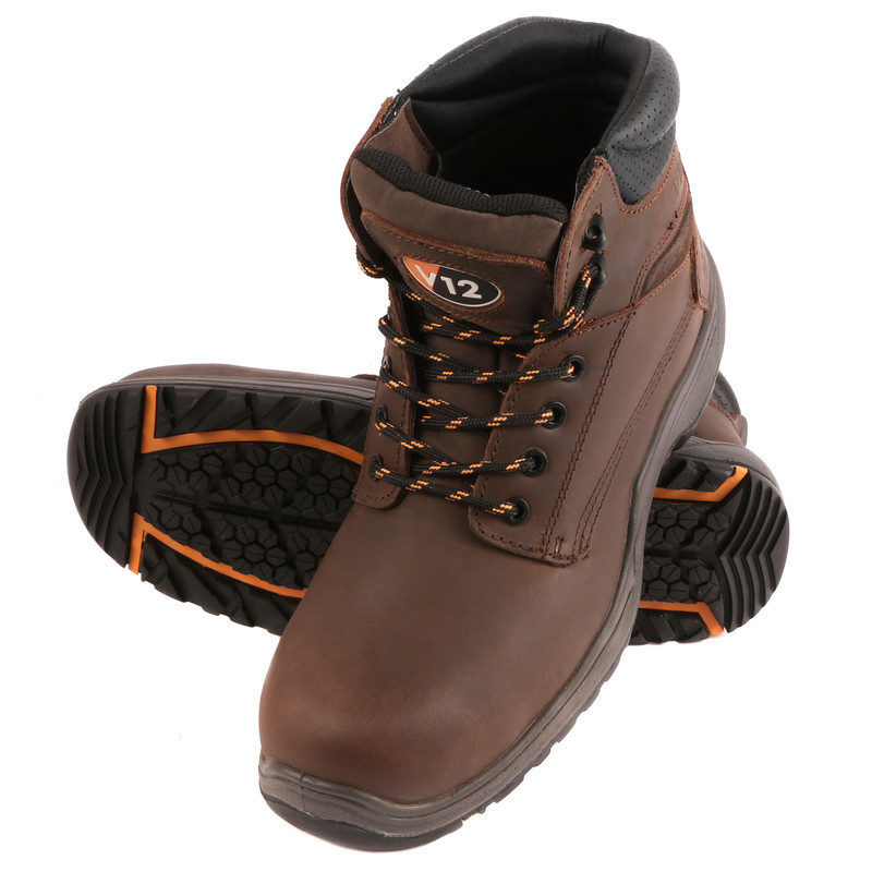 VR601 Bison Safety Boots