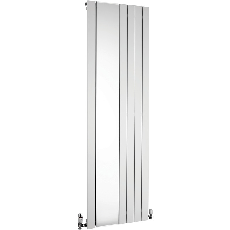 Ximax Oxford Mirror Single Designer Radiator