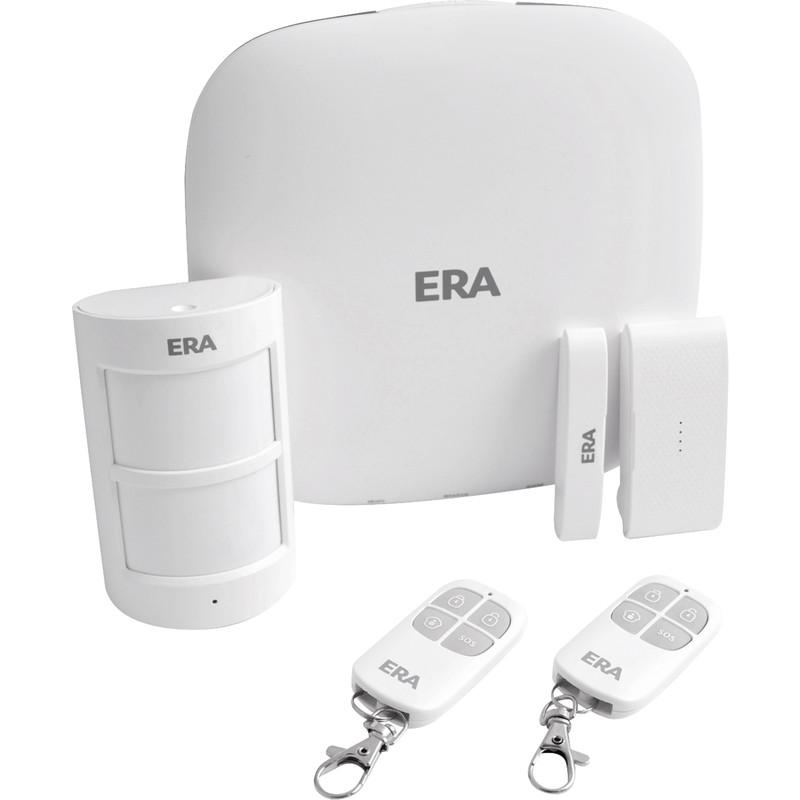 ERA Homeguard Smart Alarm Starter Kit