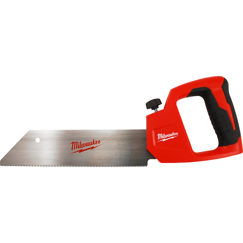 Milwaukee PVC Saw