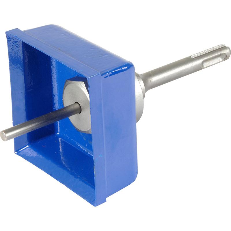 TCT SDS Plus Electricians Square Box Cutter