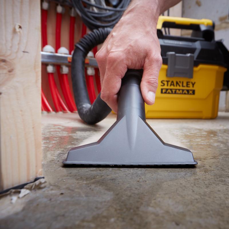 Stanley FatMax V20 18V 7.5L Wet & Dry Vacuum Cleaner