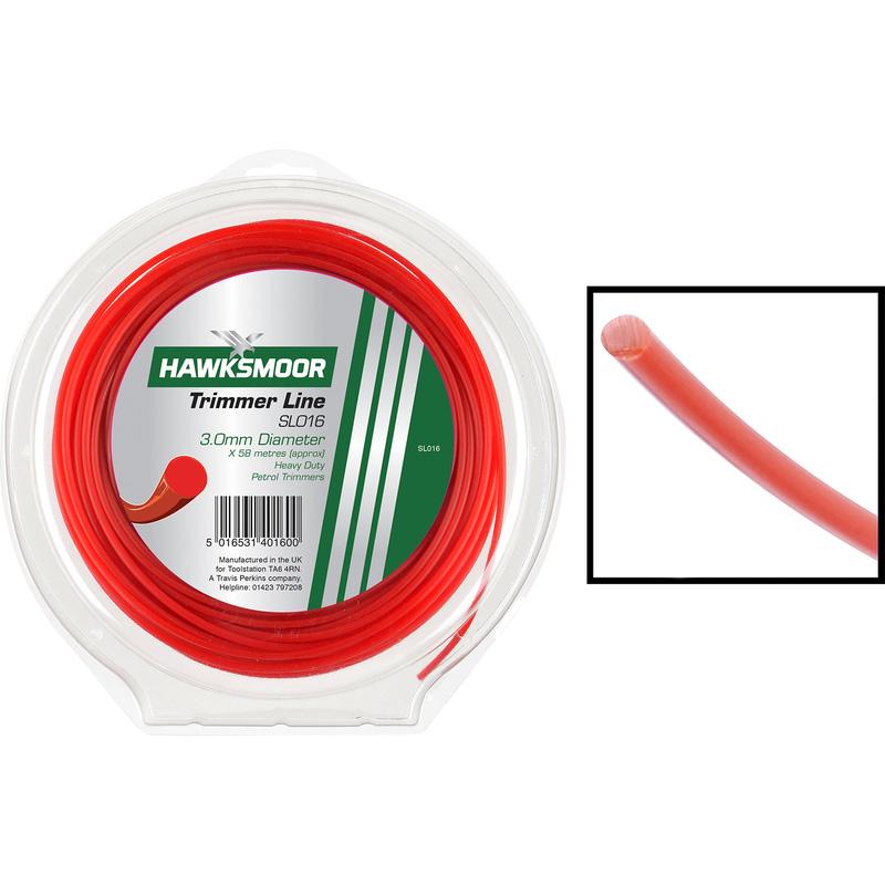 ALM Universal Round Trimmer Line