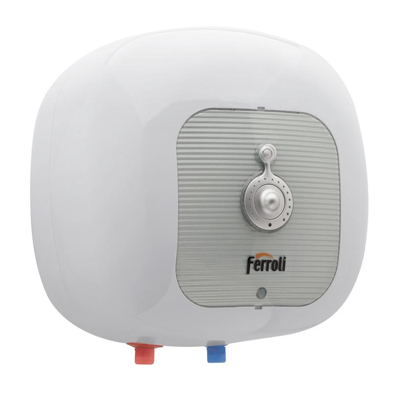 Ferroli Cubo Oversink Water Heater