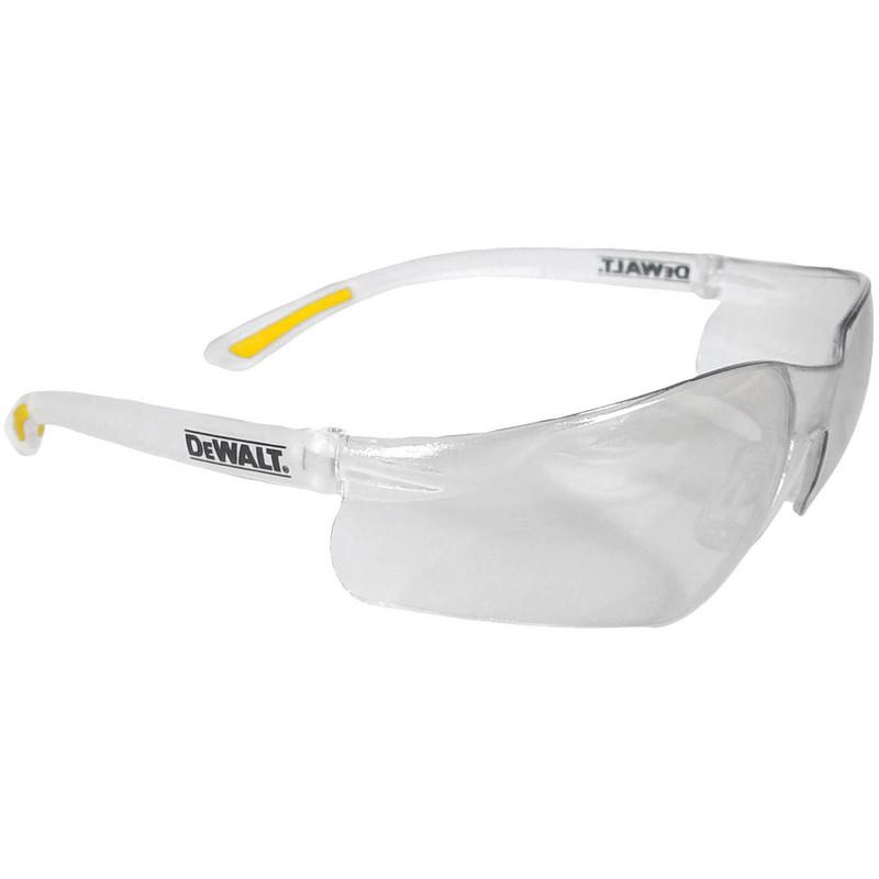 DeWalt Contractor Safety Glasses