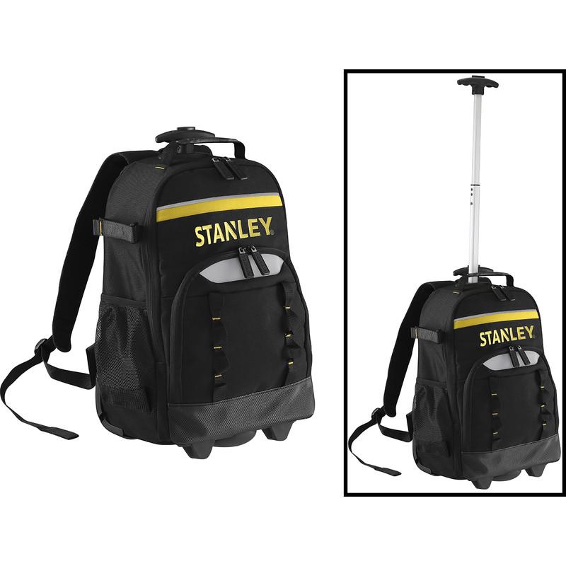 Stanley Backpack on Wheels