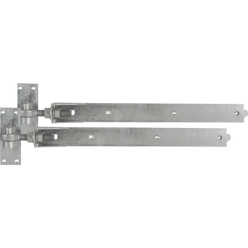 GATEMATE Adjustable Band & Hook on Plate