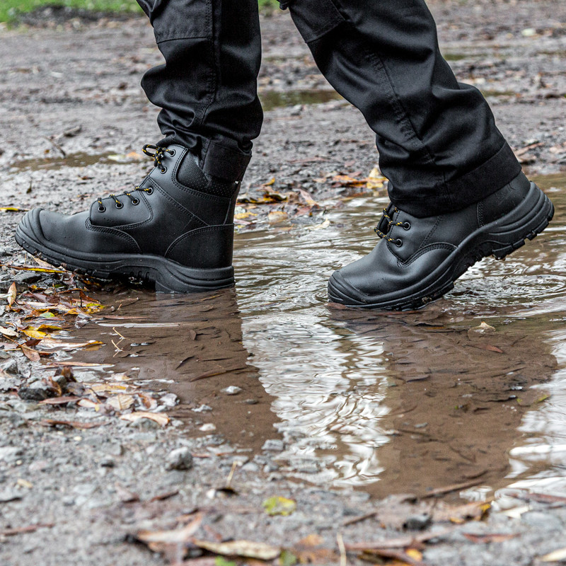 Maverick Apollo Safety Boots