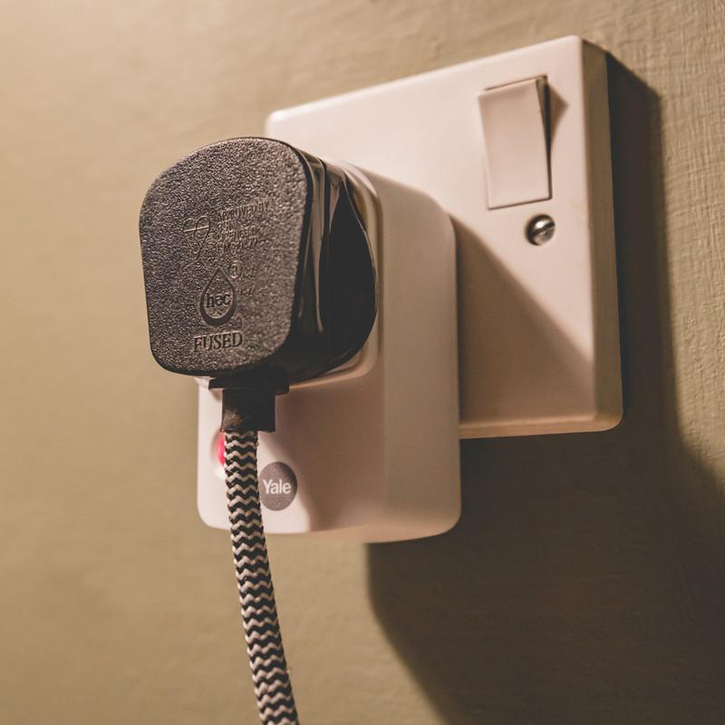 Yale Smart Plug