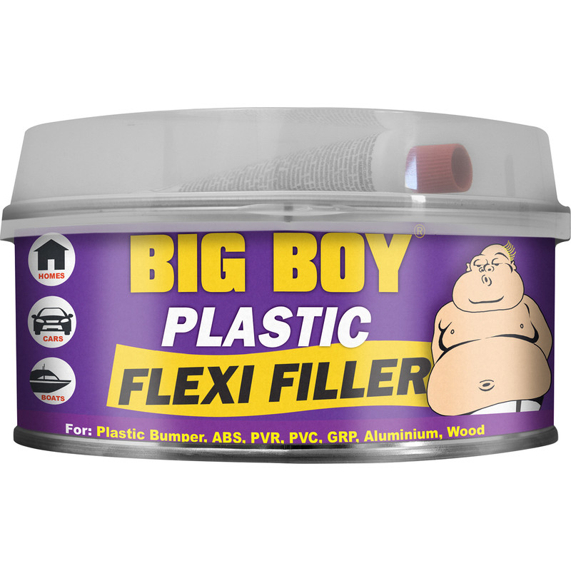 Big Boy Filler Plastic