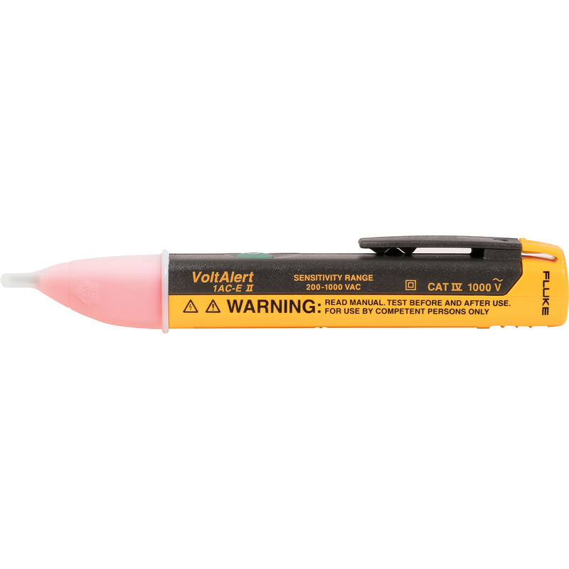 Fluke 1AC-II Voltage Detector Pen