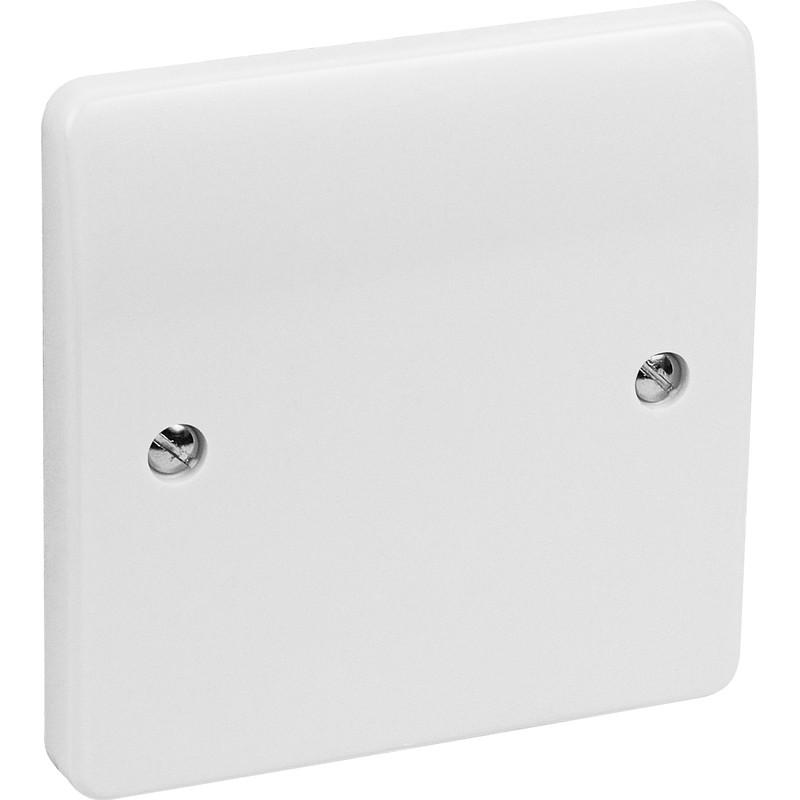 MK Blank Plate