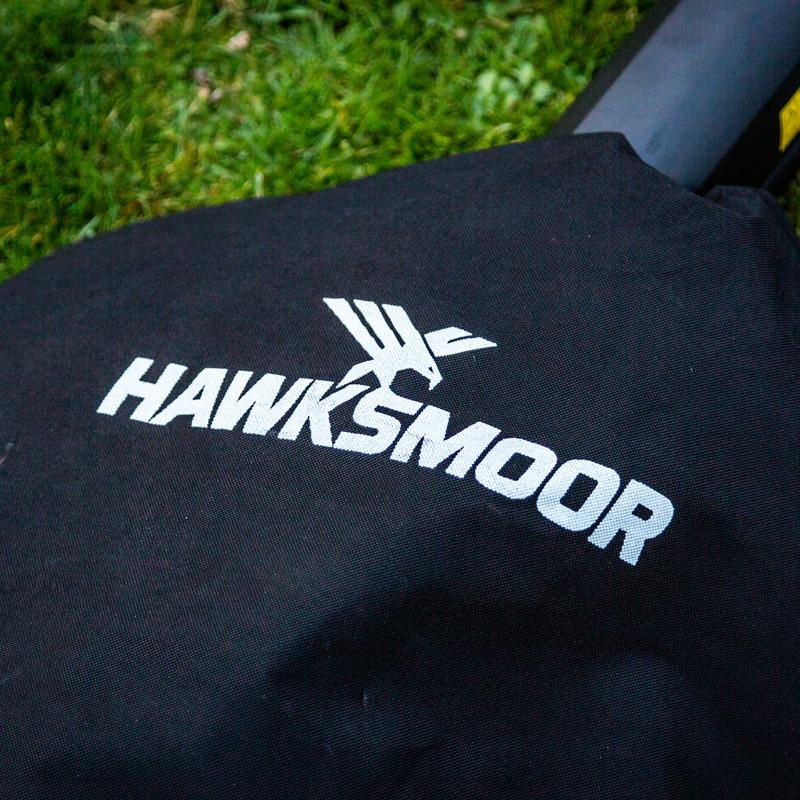 Hawksmoor 2600W Electric Blower Vacuum