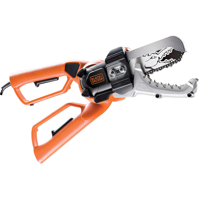 Black & Decker GK1000-GB 550W Alligator Lopper