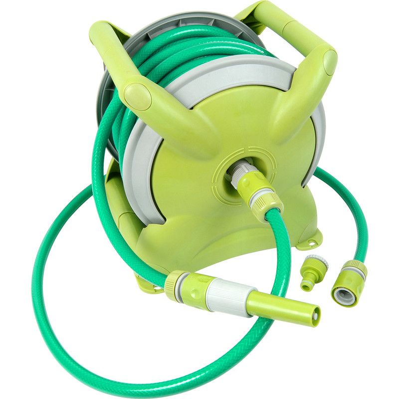 Compact Hose Reel Kit