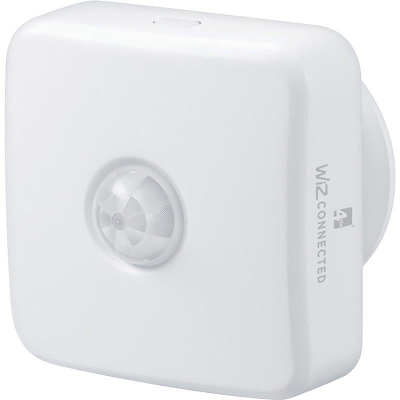 4lite WiZ Connected Smart PIR Sensor