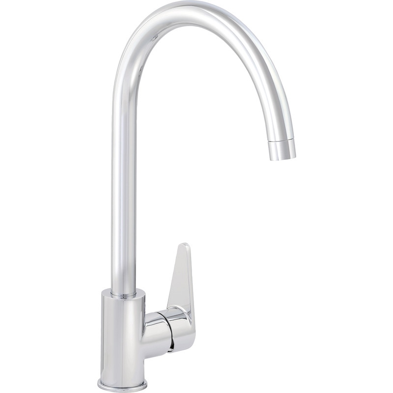 Carron Phoenix Lanark Mono Mixer Kitchen Tap