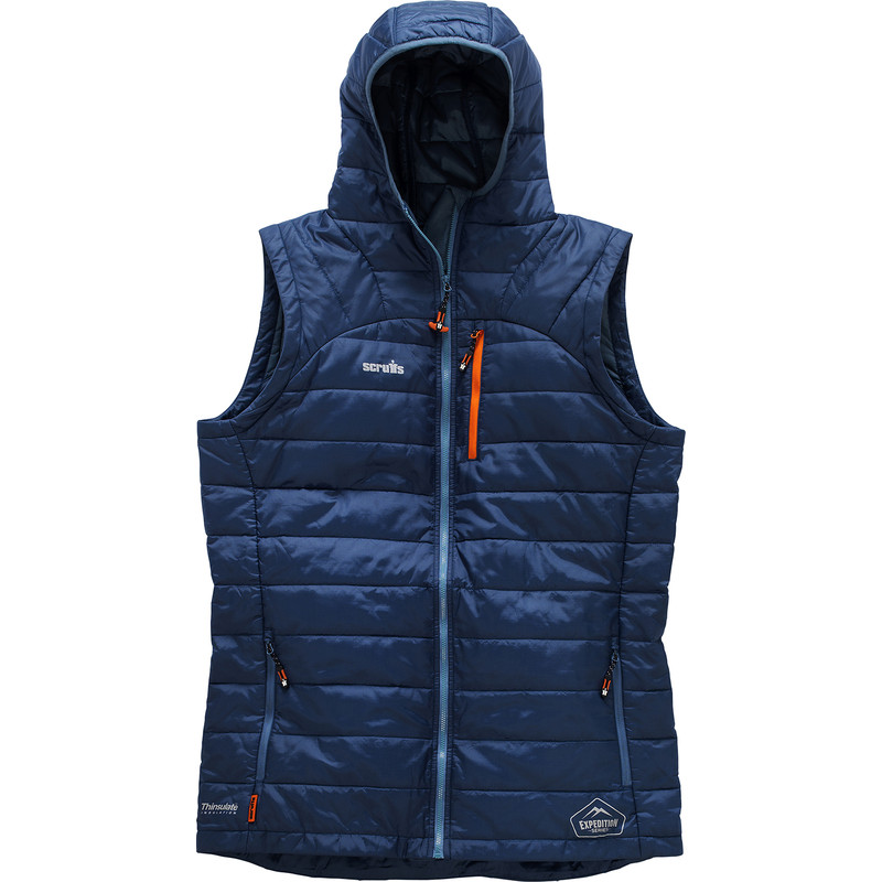 Scruffs Expedition Thermo Heavy Duty Gilet