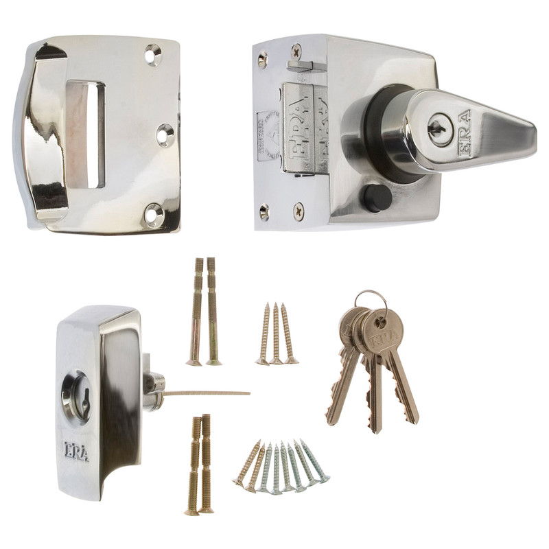 ERA BS High Security Nightlatch