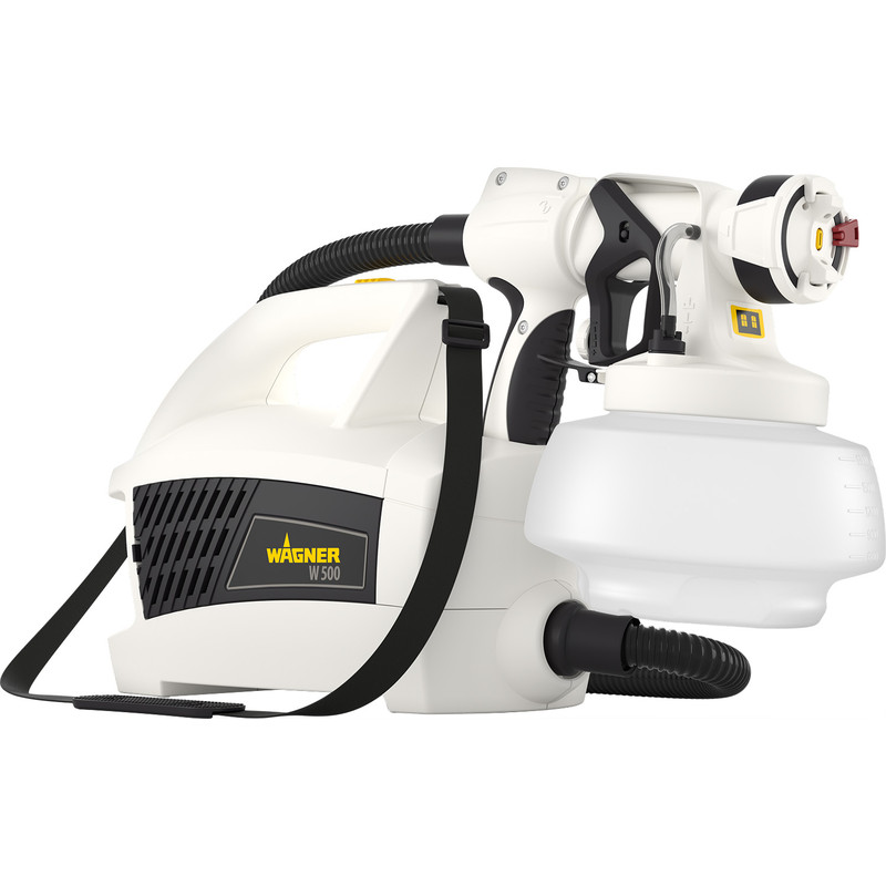 Wagner W500 Wall Spray Gun