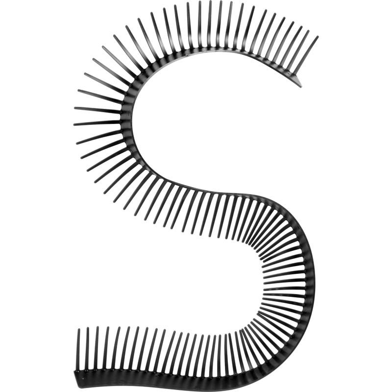 Eaves Comb Filler