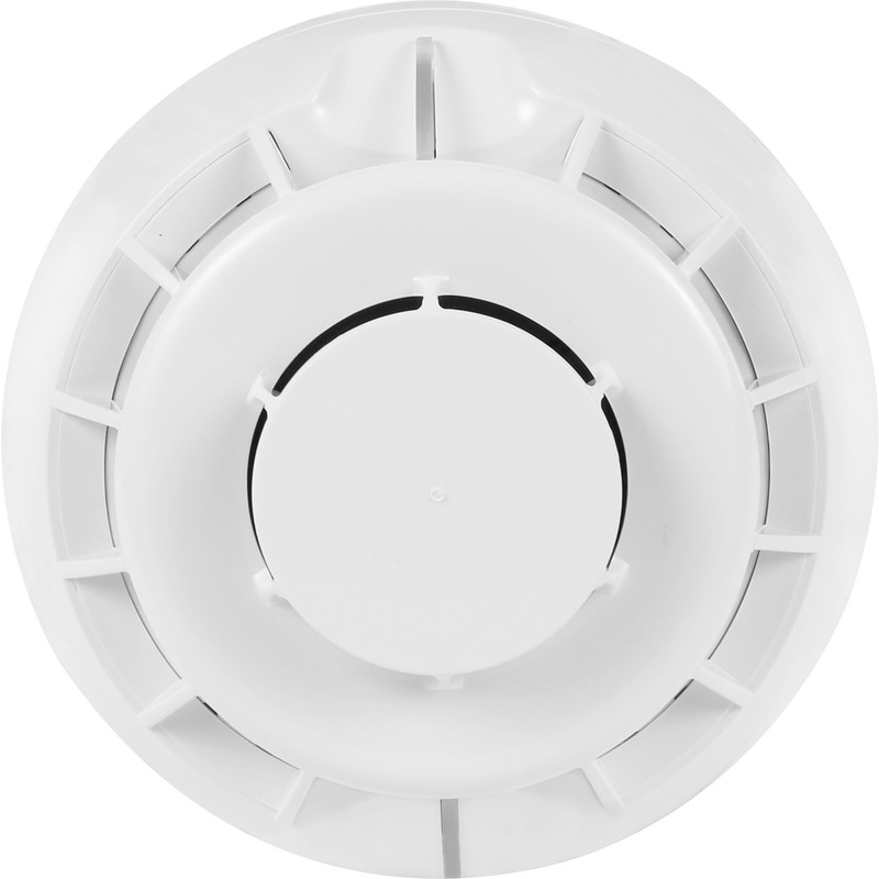 ESP Combined Smoke and Heat Detector and Base