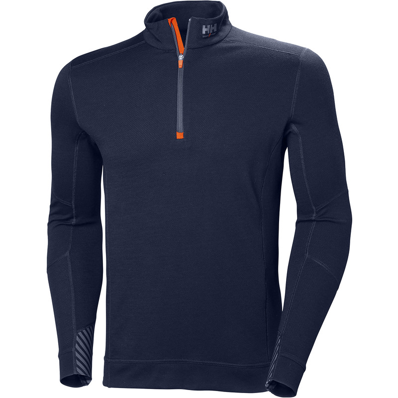 Helly Hansen Lifa Merino Half Zip Mid-Layer