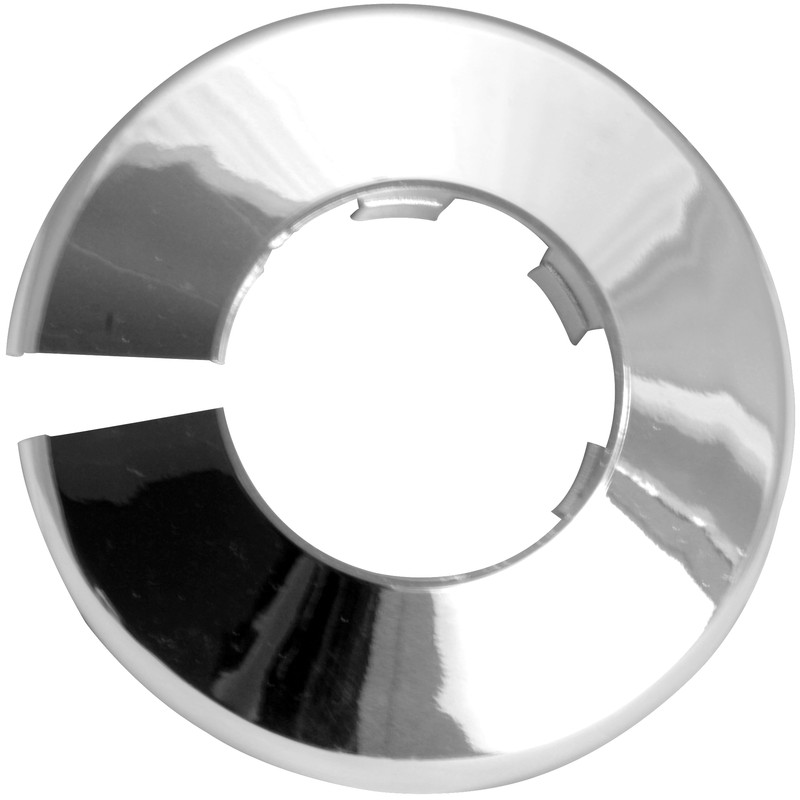 10mm chrome pipe covers steel wool le creuset
