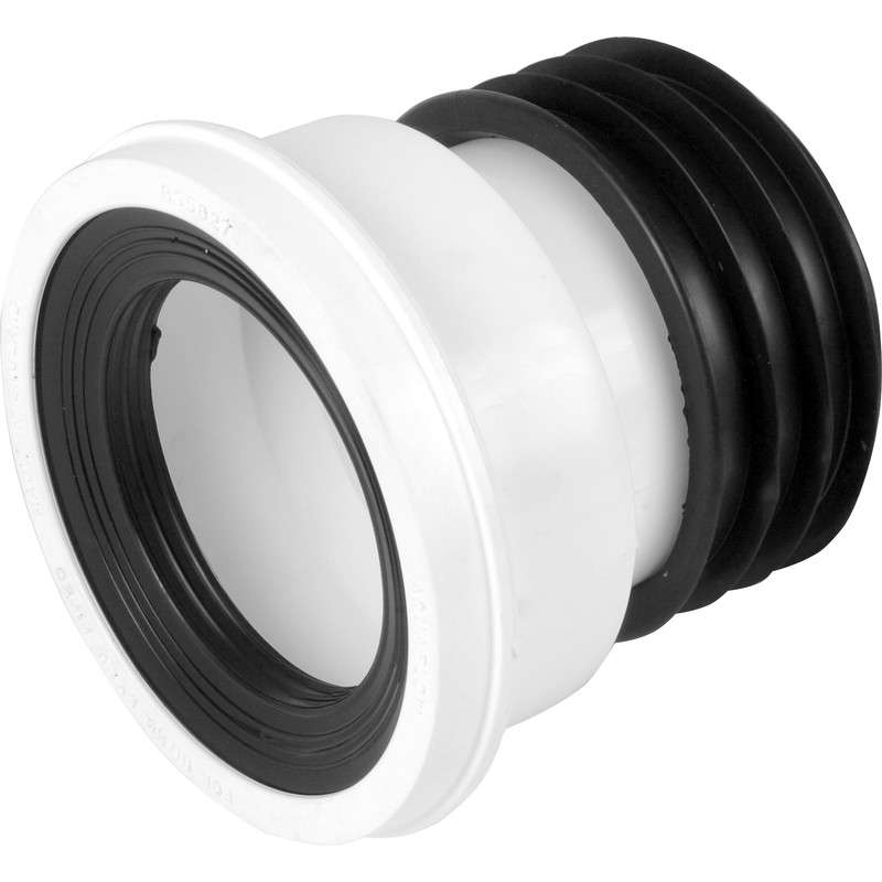 Straight Pan Connector