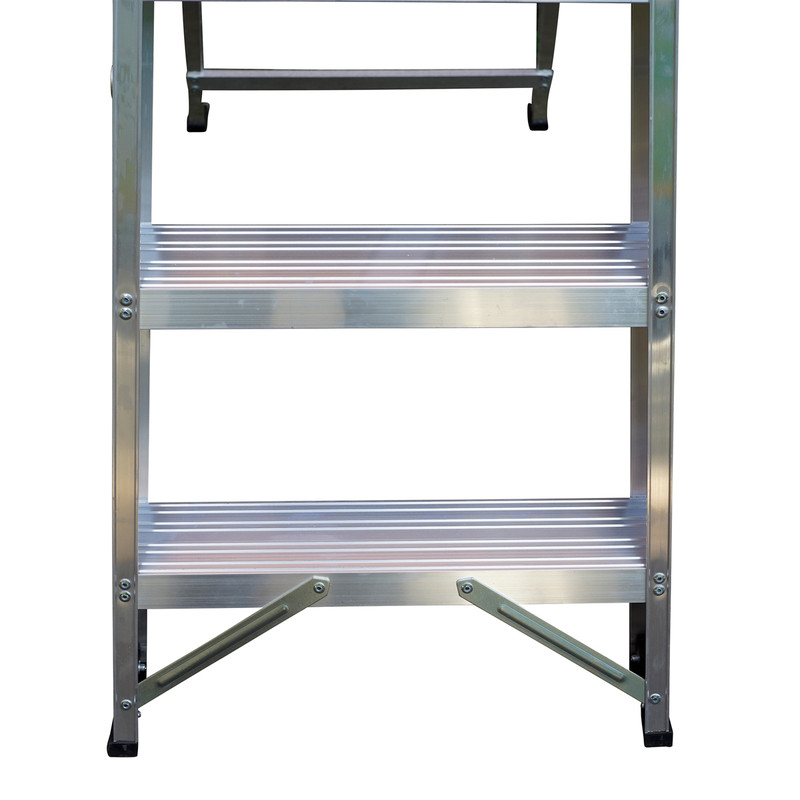 TB Davies Industrial Platform Step Ladder