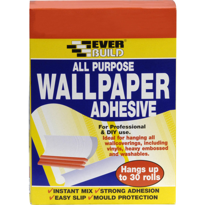 All Purpose Wallpaper Paste