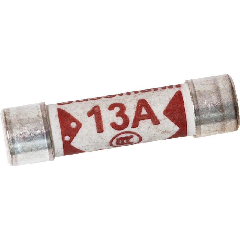 Plug Top Fuse 13A
