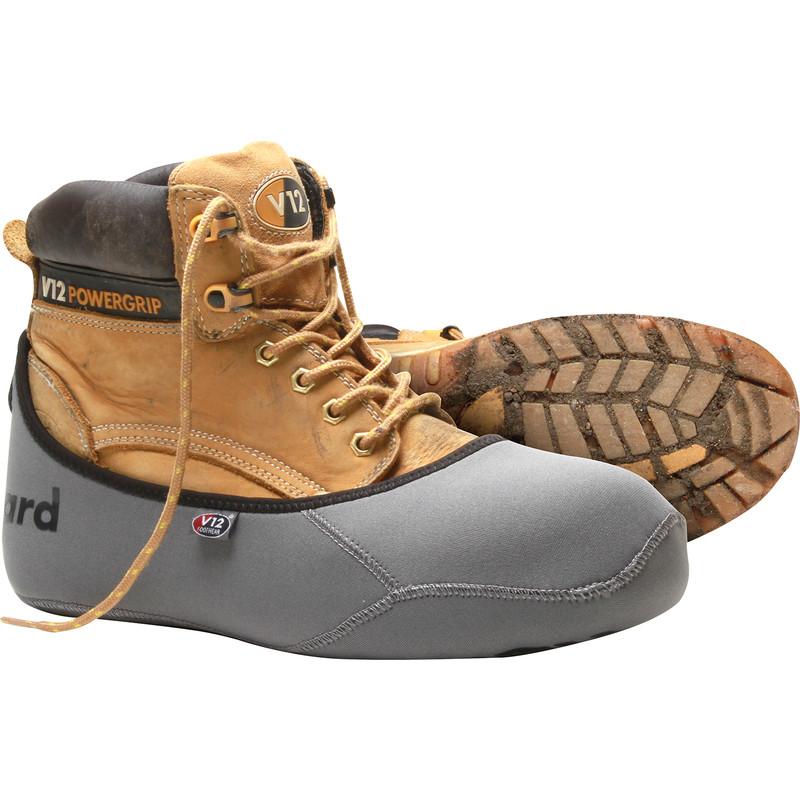 MukGuard Overshoes
