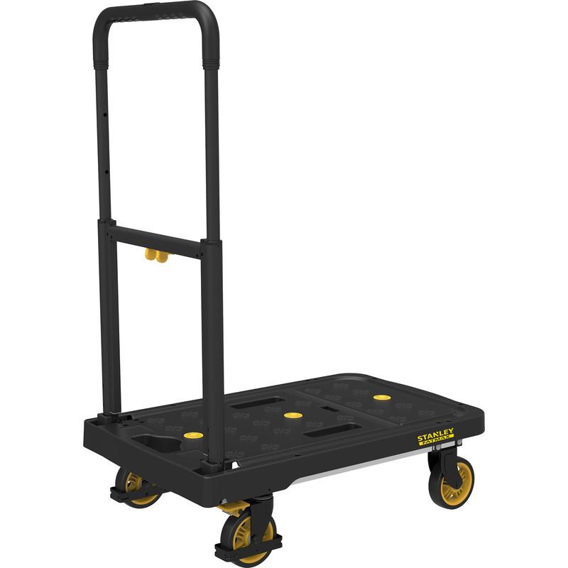 Stanley FatMax Folding Platform Cart
