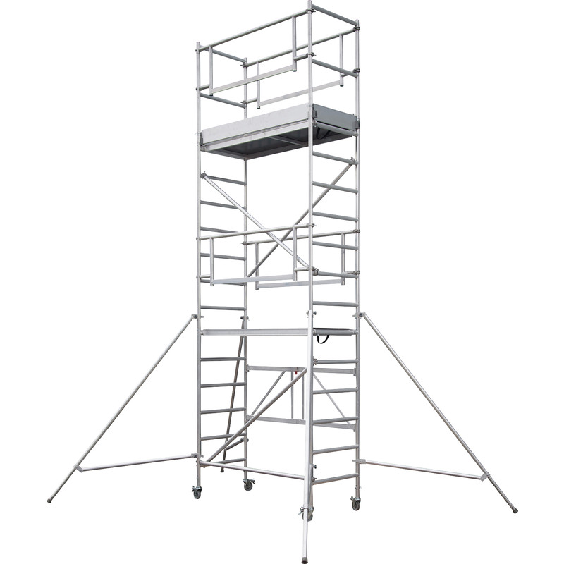 Werner Mobile Access Tower