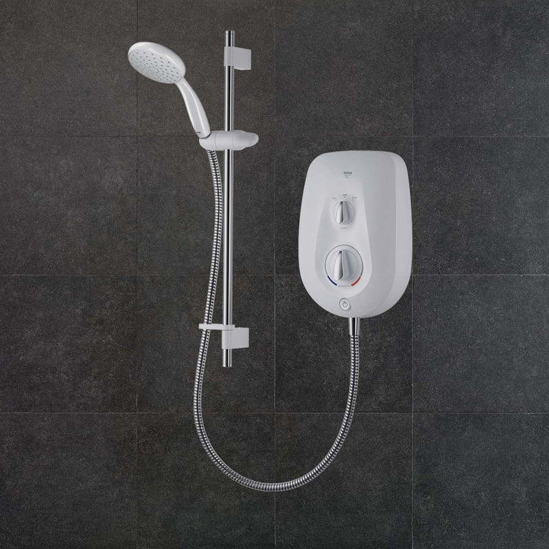 Mira Go Electric Shower